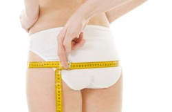 Buttocks Liposuction