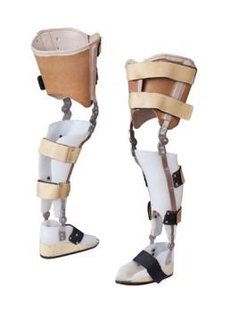 Leg Amputation
