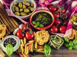 Breast Cancer Risk & The Mediterranean Diet