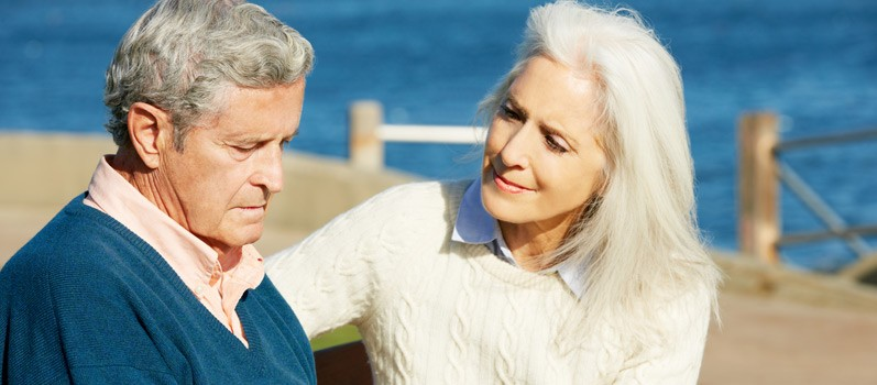 Visual Stimulation Could Benefit Alzheimer's Patients