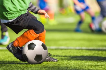 New Study Shows ACL Tears Rising Among Children
