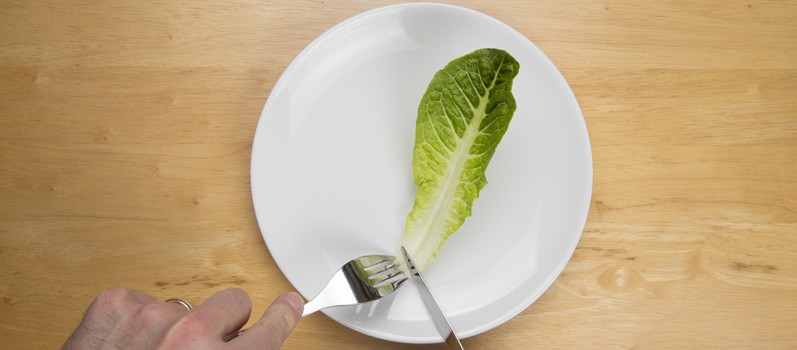 Spotting an Eating Disorder