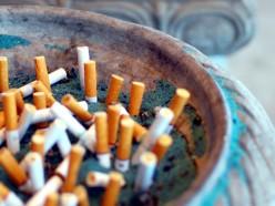 The Hidden Dangers of Secondhand Smoke
