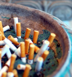The Hidden Dangers of Secondhand Smoke