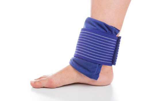 Foot Replantation