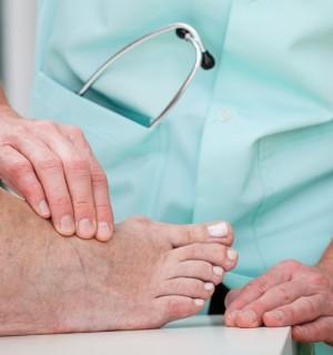 Foot Surgery for Epidermolysis Bullosa