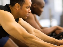 Recent Study Looks at Benefits of One-Minute Exercises