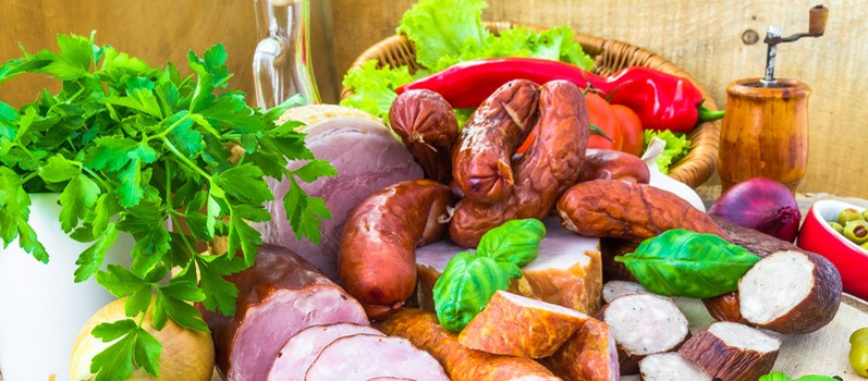 Processed Meats & Cancer Risk