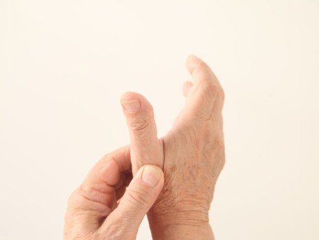 Thumb Joint Replacement