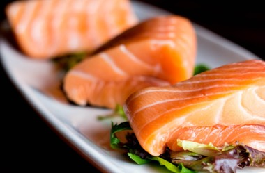 Can Fish Reduce Asthma Risk?