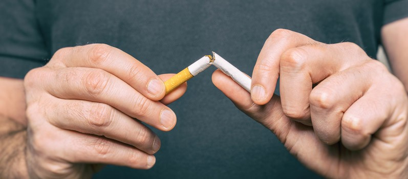 The Benefits of Quitting Smoking