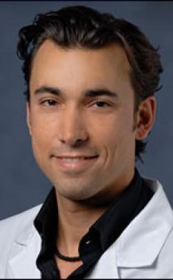 Dr. Justin  Paquette - Neurosurgeon