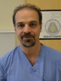 Dr. Kevin Kourosh Shamlou - Orthopedic Surgeon