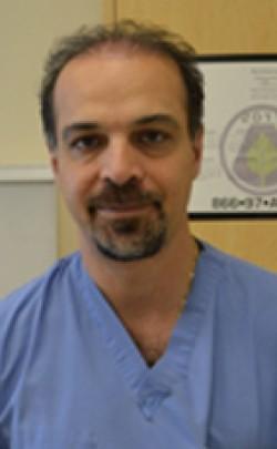Dr. Kevin Kourosh Shamlou - Orthopedic Surgeon