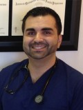 Dr. Homan  Mahallati - Sports Doctor