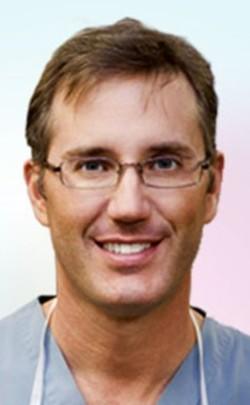 Dr. David  Oliak - Bariatric Surgeon