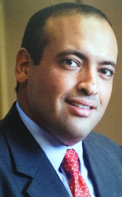 Dr. Michael  Sedrak - Bariatric Surgeon