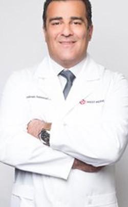 Dr. Shahram  Salimitari - Bariatric Surgeon