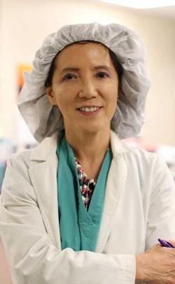 Dr. Sally I Kim - Ophthalmologist