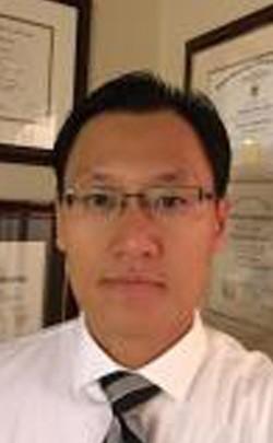 Dr. Matthew H Kim - Ophthalmologist