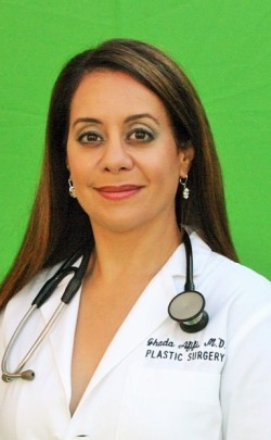 Dr. Ghada Y Afifi - Plastic Surgeon