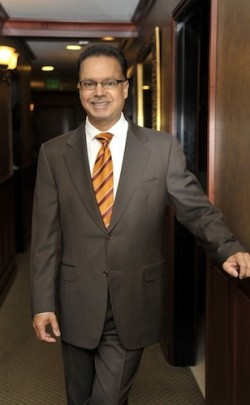 Dr. Milind K Ambe - Plastic Surgeon