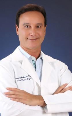 Dr. Ernest B Robinson - Cosmetic Surgeon
