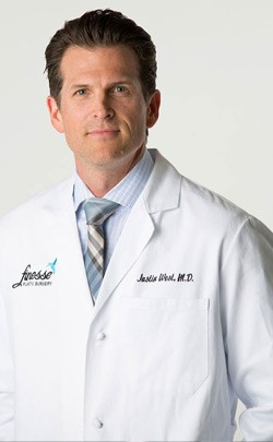 Dr. Justin  West - Cosmetic Surgeon