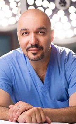 Dr. Babak  Farzaneh - Cosmetic Surgeon