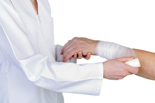 Wrist Arthroscopy by OrangeCountySurgeons
