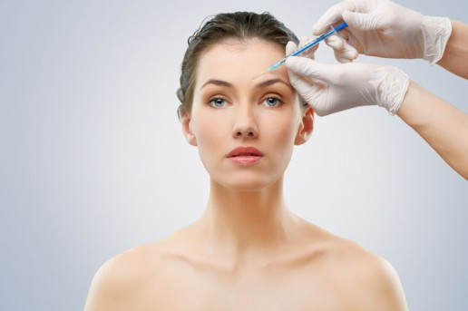 Facial Botox Injection by OrangeCountySurgeons
